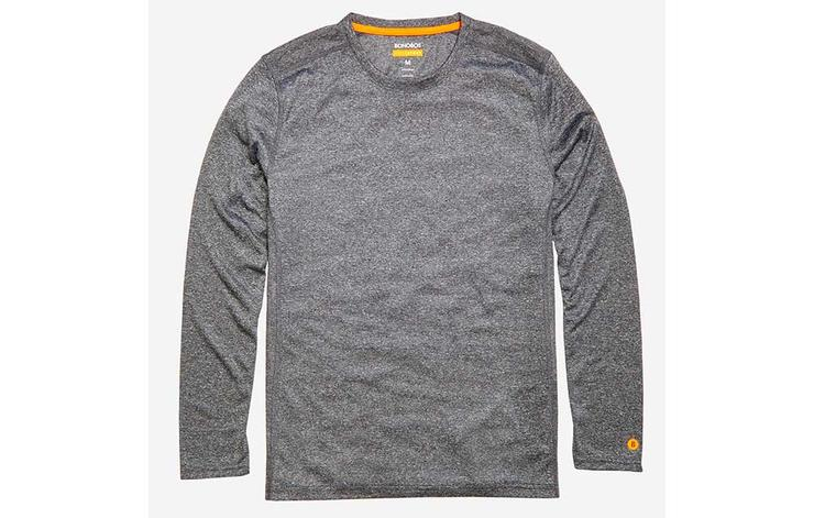 long sleeve tee bonobos