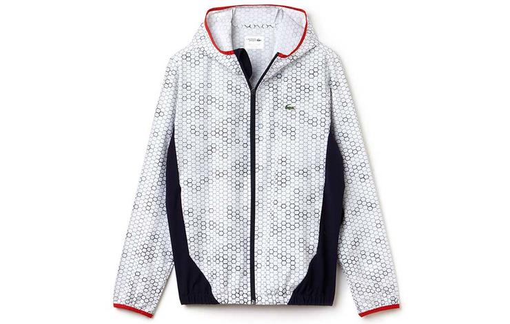 lightweight jacket lacoste