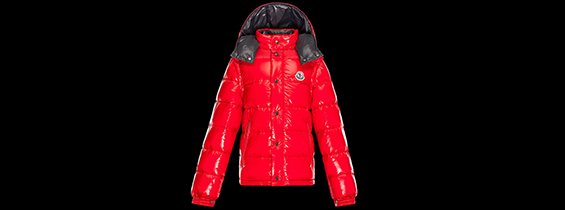 High-quality Cheap Replica Moncler Andersen Kid's Jacket
