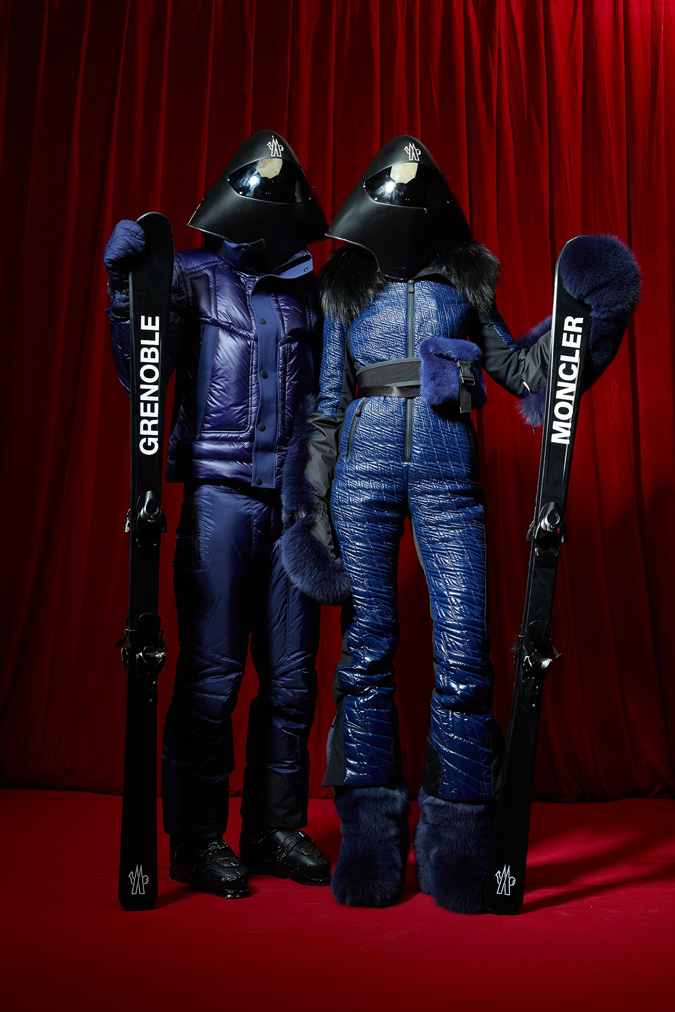 New Cheap Moncler Grenoble Jackets Collection Introduction ...