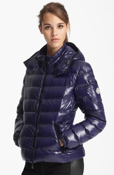Moncler Short Down Coat with Low Price